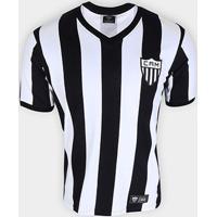 Camiseta Atlético Mineiro 1950 Masculina - Masculino