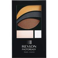 Revlon Photoready Primer Shadow Sombra 2,8G - 510 Graffiti - Feminino-Incolor