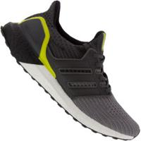 Tênis Adidas Ultraboost - Masculino - Cinza/Cinza Esc