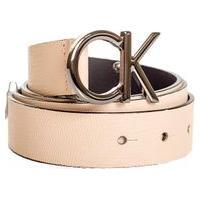 Cinto Fivela Ck Calvin Klein