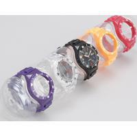 Relógio Analógico Champion Troca Pulseiras Unissex - Cp30119M Multicor - Único