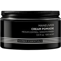 Pomada Modeladora Redken Brews Maneuver Cream Pomade 100Ml