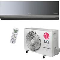 Ar Condicionado Split Hi Wall Lg Smart Inverter Artcool 22000 Btus Frio 220V Asq242Crg2