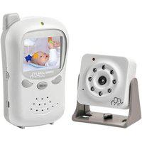 Babá Eletrônica Digital Com Câmera Multikids Baby - Bb126 Bb126