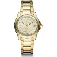Relógio Vivara Feminino Aço Dourado - Ds11834B-2