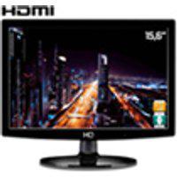 Monitor Led 156P Hq 16Hq-Led Hdmi