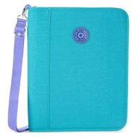Fichário Kipling New Storer - Azul