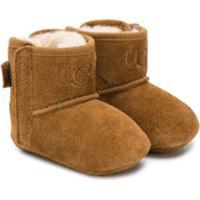 Ugg Kids Jesse Ii Lined Boots - Marrom