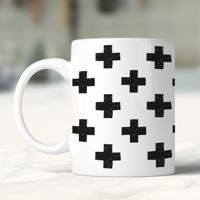 Caneca Crosses