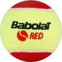 Bola De Tennis Babolat Felt X3 - Unissex