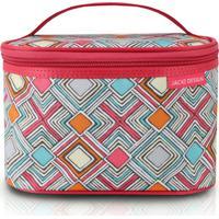 Necessaire Frasqueira - Jacki Design - Feminino-Pink