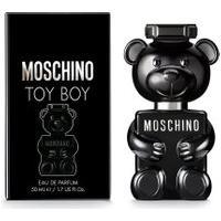 Perfume Moschino Toy Boy Masculino Eau De Parfum 50Ml Único