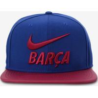 Boné Nike Barcelona