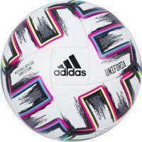Bola De Futebol De Campo Adidas Euro 2020 Competition - Branco/Preto