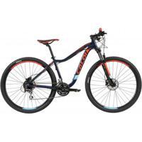 652709d63 Netshoes  Bicicleta Caloi Kaiena Comp 2019 - Feminino
