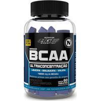 Aminoacid Bcaa Age 60 Tabs - Nutrilatina - Unissex