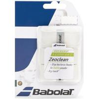 Overgrip Babolat Zeoclean X3 - Unissex