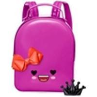 Mochila Infantil Petite Jolie Lizzy Pink Pitaya Pj10010In