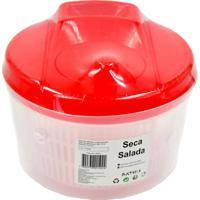 Centrífuga De Salada Vermelha Batiki