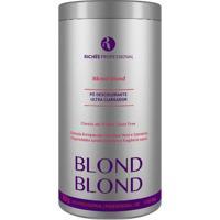 Pó Descolorante 500G Richée Blond Clareamento - Feminino