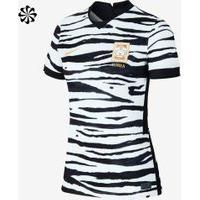 Camisa Nike Coreia Ii 2020/21 Torcedora Pro Feminina