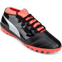 Netshoes  Chuteira Society Puma One 18.3 Tt Bdp - Unissex 1b77a781ed