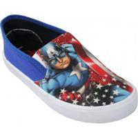 Tênis Infantil Sugarshoes Avengers