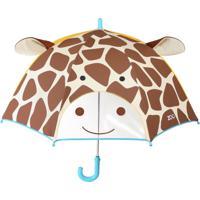 Guarda Chuva Skip Hop - Linha Zoo - Coleção Girafa