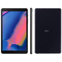 Tablet Samsung Galaxy Tab A S Pen Preto Com 8,0, 4G, Wi-Fi, Android 9.1, Processador Octa-Core 1.8 Ghz E 32Gb