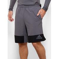 Short Adidas 4Ktec X Lwv 10 - Masculino