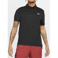 Camisa Polo Nikecourt