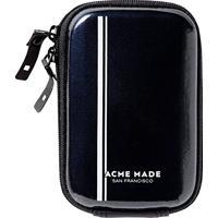 Estojo Rígido Para Câmera Compacta Sleek Vídeo - Navy Stripe Acme Made Am00873