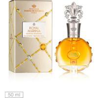 Perfume Royal Marina Diamond Marina De Bourbon 50Ml