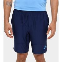 Shorts Asics Tennis Challenger 9In Masculino