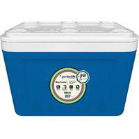 Caixa Térmica 65L Azul