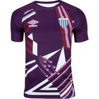 Camisa De Goleiro Do Avaí 2020 Umbro - Masculina