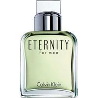 Perfume Calvin Klein Eternity For Men Edt Masculino 100Ml - Masculino-Incolor