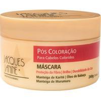 Máscara Pós Coloração- 240G- Jacques Janinejacques Janine