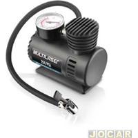 Compressor De Ar - Importado - 12V - Portátil - Cada (Unidade) - Au601