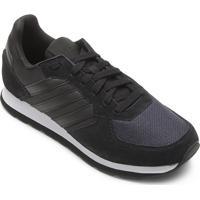 Netshoes  Tênis Adidas 8K Feminino - Feminino b5466e3837160