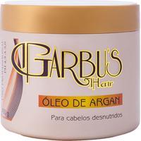 Máscara Capilar Garbus Hair Óleo De Argan 450G