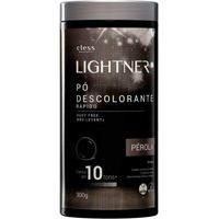 Pó Descolorante Lightner Pérola Com 300G 300G