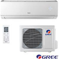 Ar Condicionado Split Hw Gree Eco Garden Inverter Com 18.000 Btus, Frio, Turbo, Branco