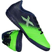 3e18a89c3904a Netshoes  Chuteira Futsal Infantil Oxn Grip 2 - Masculino