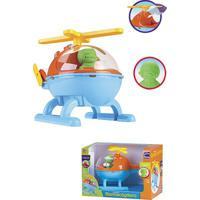 Helicóptero Baby Romacóptero 0250 Roma (929134)