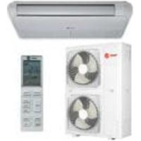 Ar Condicionado Split Piso Teto Inverter Trane 60.000 Btus Quente/Frio 220V Monofasico
