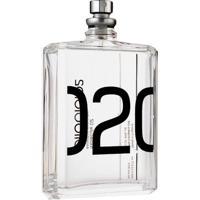 Perfume Molecule 02 Escentric Molecules Unissex Eau De Toilette 100Ml - Unissex-Incolor