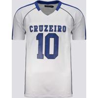 Camiseta Cruzeiro Futebol Americano Masculina - Masculino