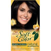 Tintura Soft Color Negro 20