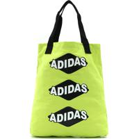 Bolsa Adidas Originals Shopper Bodega Verde